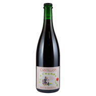 Cantillon Rose De Gambrinus
