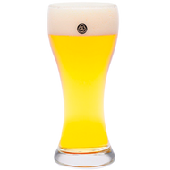 Coedo Beer Glass