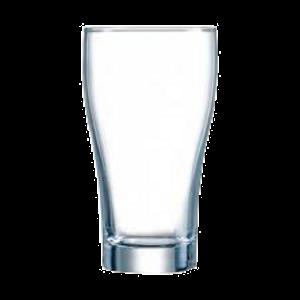 Conical Schooner Beer Glass