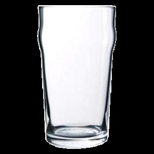 Nonic Pint Glass