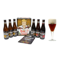 Petrus Sour Power Sampler + Free Glass