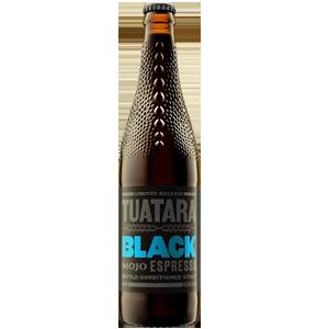 Tuatara Black Mojo Espresso Stout