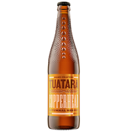 Tuatara Copperhead Red Rye Ale