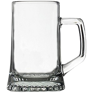 Stern Beer Mug / Stein