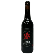 Red Duck Sitka Scotch Ale