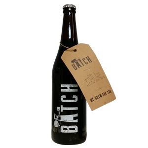 Batch Tank 6 Imperial Stout
