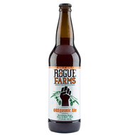 Rogue Farms OREgasmic Ale