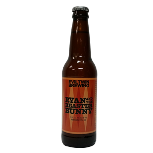 Evil Twin Ryan And The Beaster Bunny 355ml