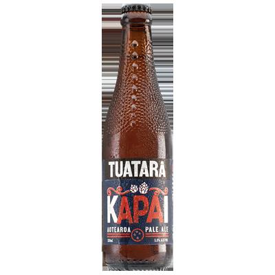 Tuatara Kapai Aotearoa Pale Ale