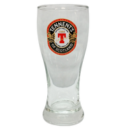 Tenants Pilsner Beer Glass