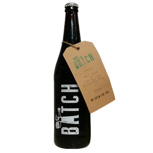 Batch India Black Ale