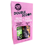 Moon Dog Double Scoop Twin Pack
