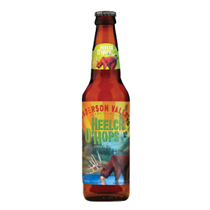 Anderson Valley Heelch O' Hops 355ml Bottle