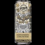 Australian Brewery Alchemy Golden Ale