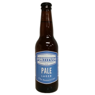 Fortitude Pale Lager