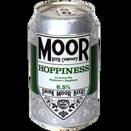 Moor Hoppiness IPA Can