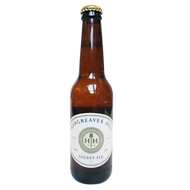 Hargreaves Hill Golden Ale