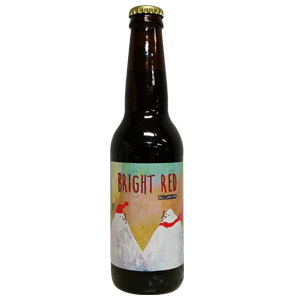 Red Hill Bright Red Belgian IPA