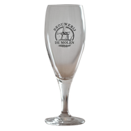 De Molen Beer Glass