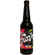 Funk Estate/Doctor's Orders Dr. Funk Citrus Sour Ale
