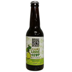 Bridge Rd Lemon Lime Hop Bitters