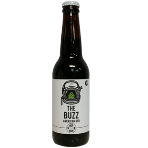 Hop Nation The Buzz American Red