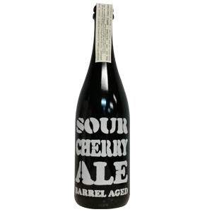 Two Metre Tall Barrel Aged Sour Cherry Ale