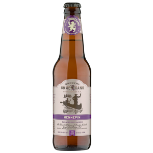 Ommegang Hennepin 355ml