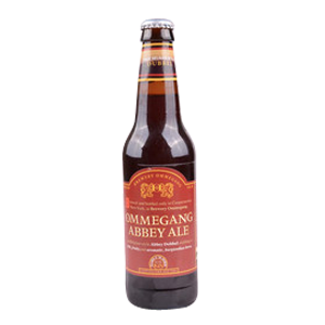 Ommegang Abbey Ale 355ml
