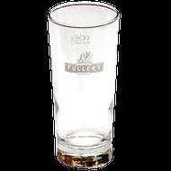Fullers Half Pint Glass