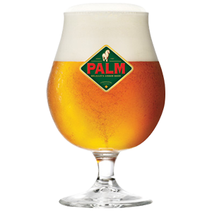 Palm Tulip Beer Glass