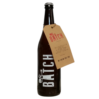 Batch Nectorious B.I.G Sour Ale