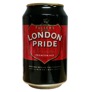 Fullers London Pride 330ml Can