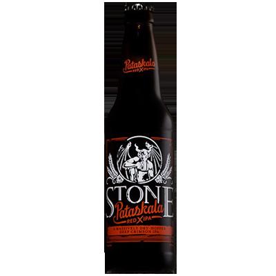 Stone Pataskala Red IPA