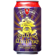 Victory Golden Monkey Can