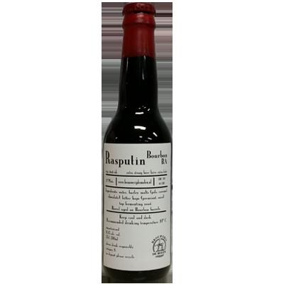 De Molen Rasputin Bourbon BA