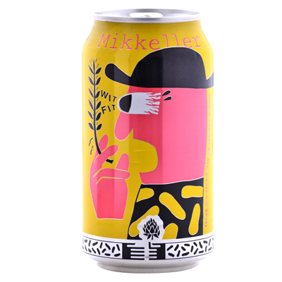 Mikkeller Wit Fit