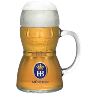 Hofbrau (Hers) Dirndl Mug