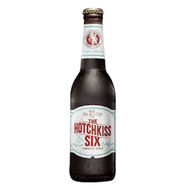 Little Creatures Hotchkiss Six