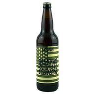 Evil Twin Calypso Single Hop Imperial India Pale American Wheat Lager