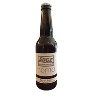 Edge / Noma - Barrel Aged Cherry & Lemon Myrtle Ale