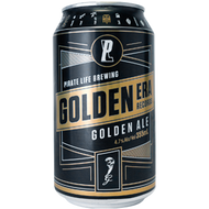 Pirate Life  Golden Era Records Golden Ale