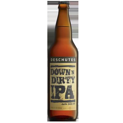 Deschutes Down 'n Dirty IPA
