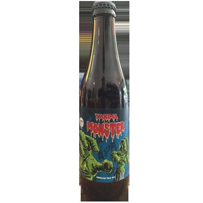 Liberty Yakima Monster 330ml Bottle