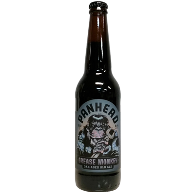 Panhead Grease Monkey Old Ale