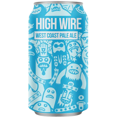 Magic Rock High Wire