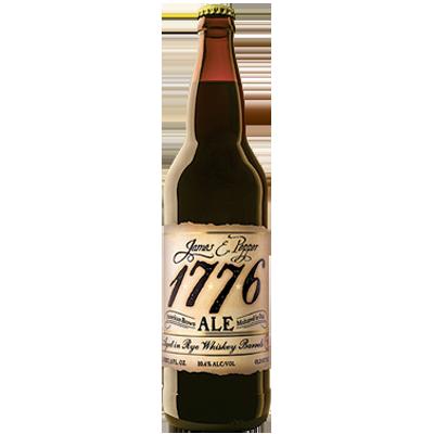 James E. Pepper 1776 American Brown Ale