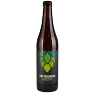 Hop Federation Double IPA