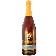 Troubadour Magma Special Edition Triple Spiked Brett 750ml