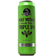 Golden Road Wolf Mother Triple IPA